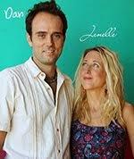 Daniel + Jenelle