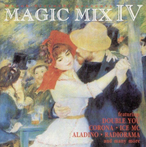 Magic Mix 4