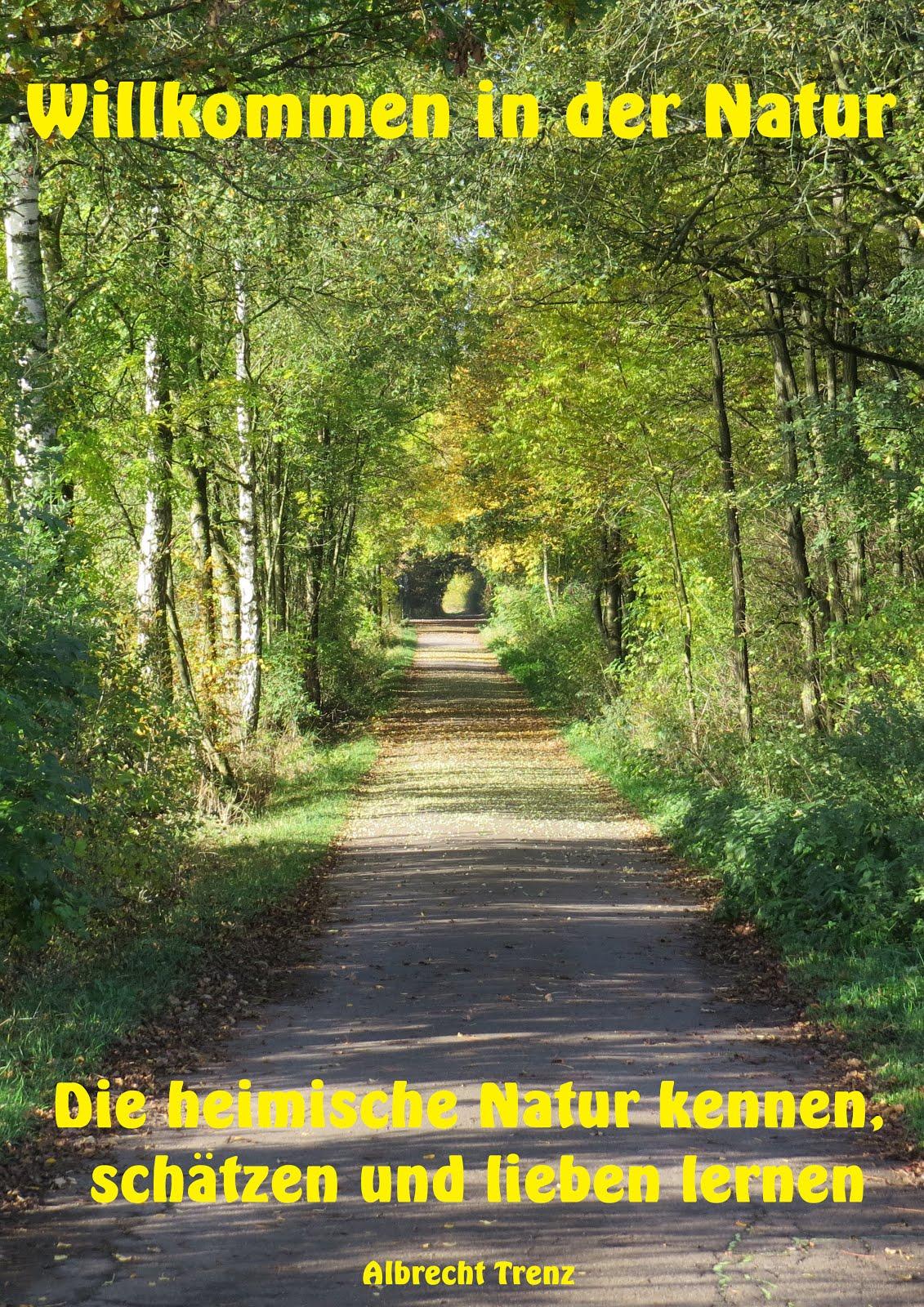 Willkommen in der Natur