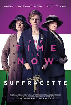 Suffragette (2015) English Movie DVDRip 700mb Download