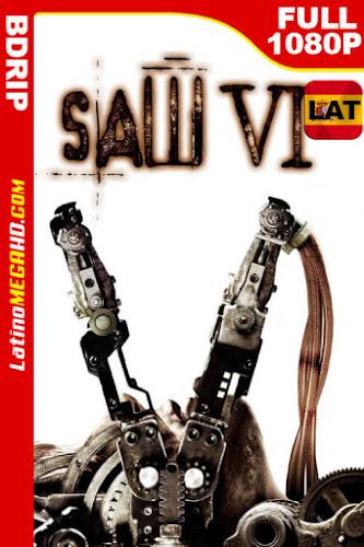 El juego del miedo VI (2009) UNRATED Latino HD BDRIP 1080P ()