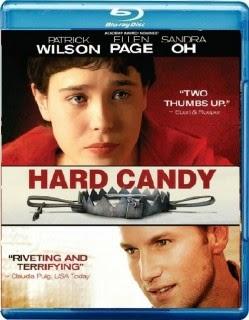 Hard Candy 2005 BRRip 480p 300mb ESub