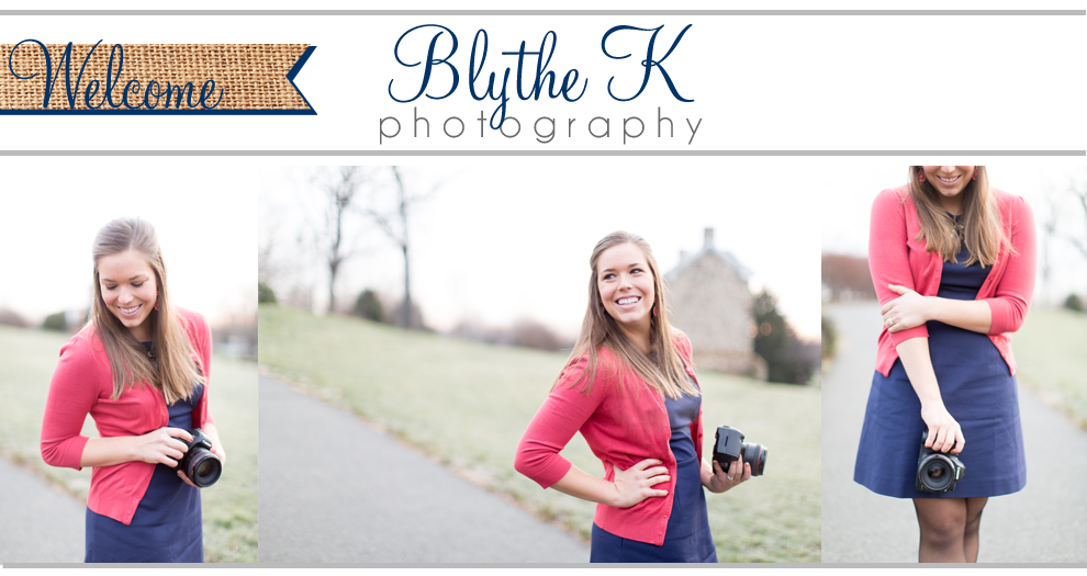 Blythe K Photography Blog