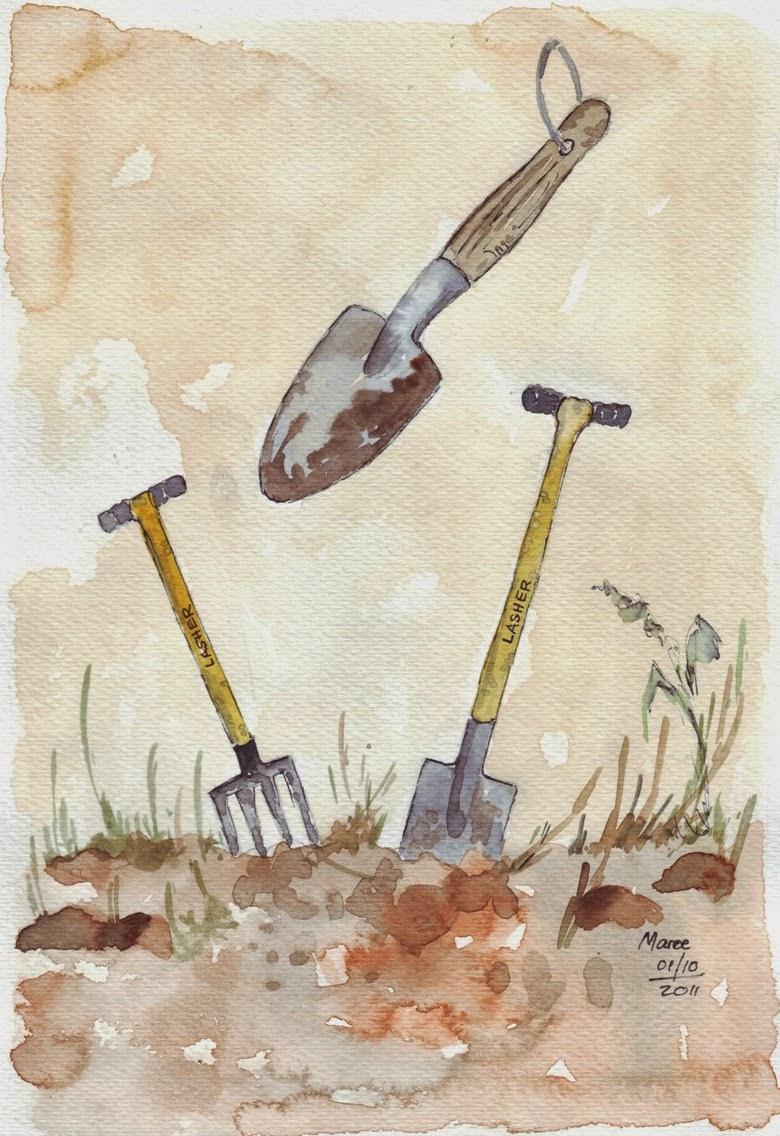gardening in africa you just gotta love garden tools
