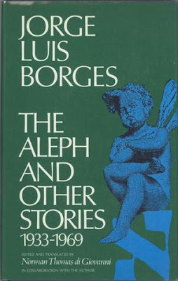 collection of short stories and essays by jorge luis borges Jorge luis borges, a among his collections of essays available in english are he collaborated in writing a collection of short stories under the.