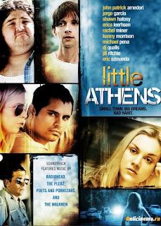 Little Athens – Küçük İlişkiler filmini Türkçe Dublaj izle