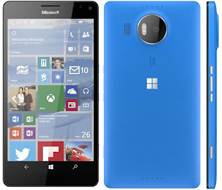 Harga Microsoft Lumia 950 dan 950 XL Terbaru