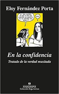 En la confidencia- Eloy Fernandez Porta