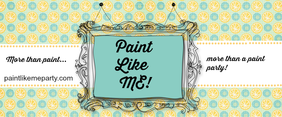 Paint Like Me Party!
