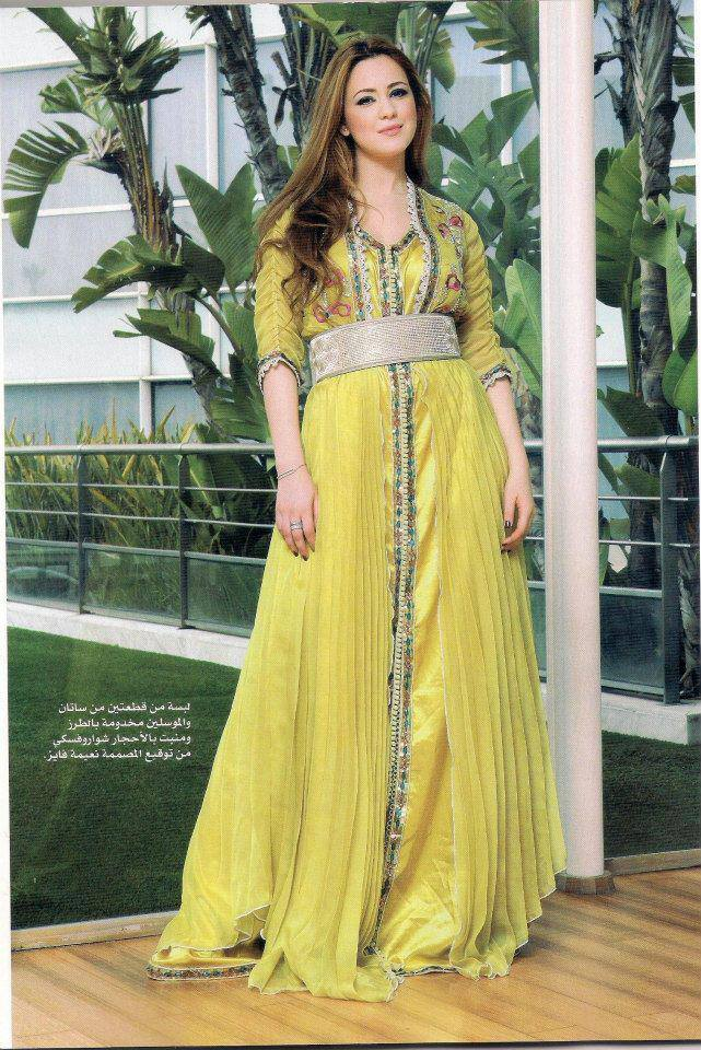 caftan haute couture photo caftan marocain 2013 boutique caftan marocain. Black Bedroom Furniture Sets. Home Design Ideas