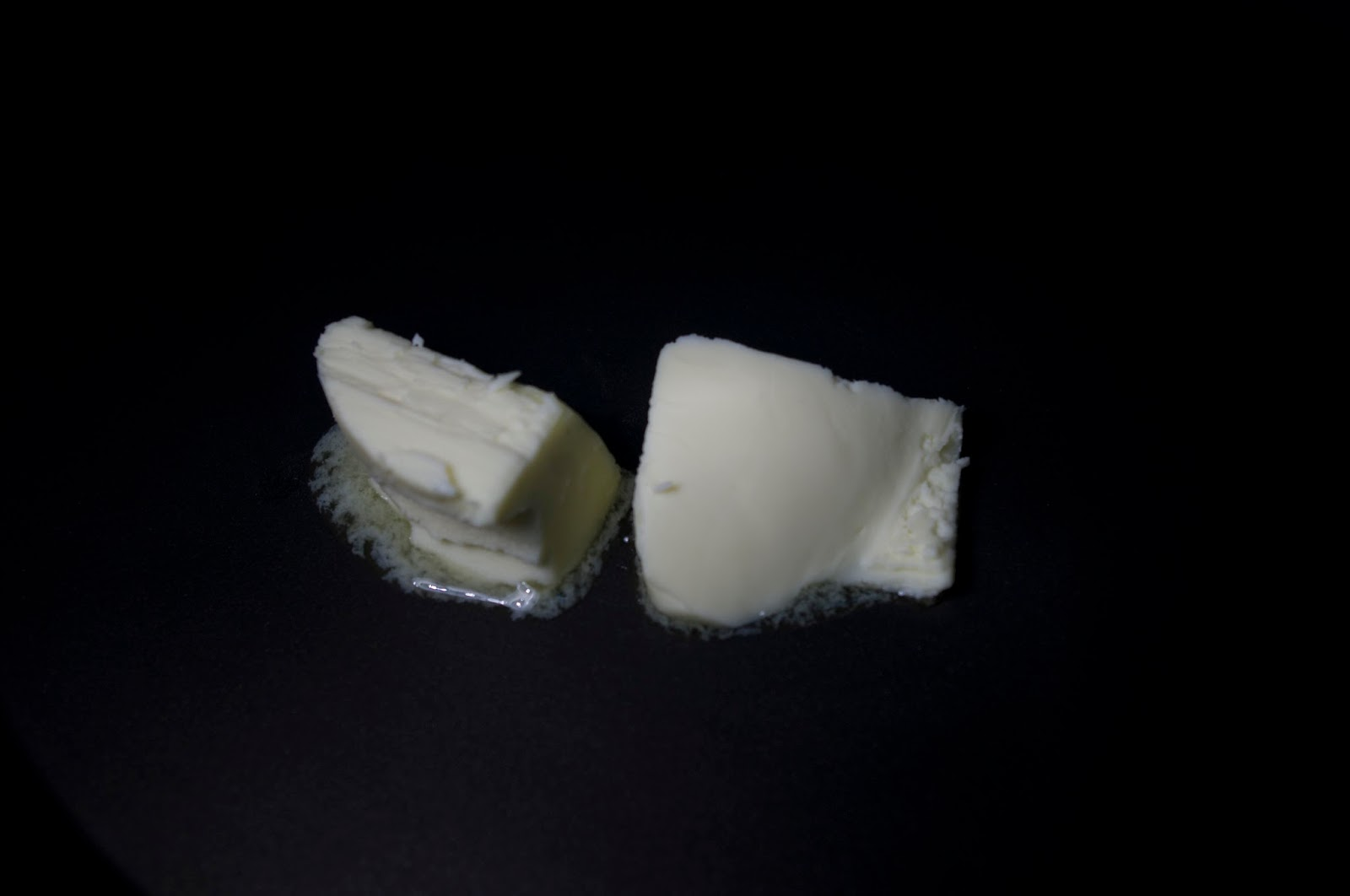 derretimos mantequilla