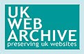This Site is Archived by the British Library