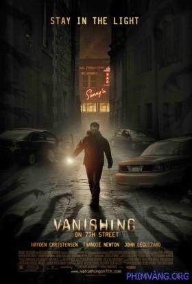 Bí Ẩn Bóng Tối - Vanishing On 7Th Street (2011) - Mhd - Vietsub