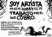 SOY ARTISTA