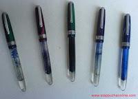 Ballpoint Pen India