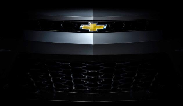 2016 Camaro Will Begin A Cross-Country Promo Tour