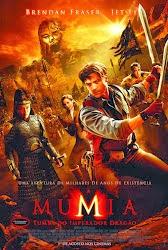 A M�mia: Tumba do Imperador Drag�o Dublado