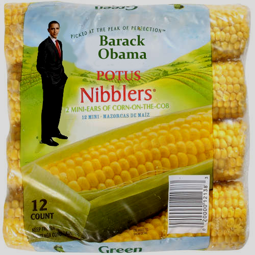 corny obama 