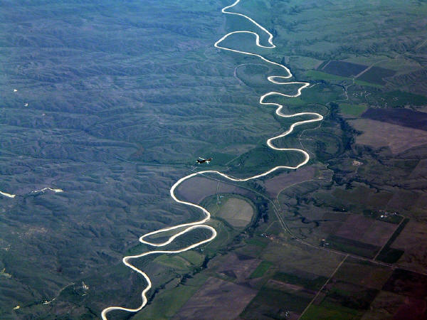 Listen and Read: quot;The Legendary Mississippi Riverquot; from VOA.