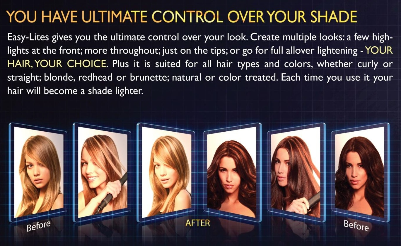 New Easy Lites By Marc Anthony Hair Care Instant Highlights In Seconds