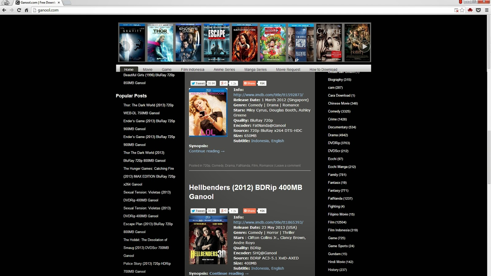 Situs Download Film Gratis A Collection Of Ideas
