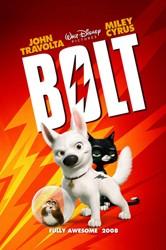 Ver Bolt Online Gratis (2008)