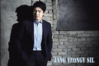 Sinopsis Jang Yeongv Sil (2016)