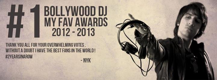 DJ NYK