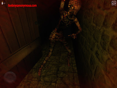 game online free scary horror terror intense enemy monster ghost zombie