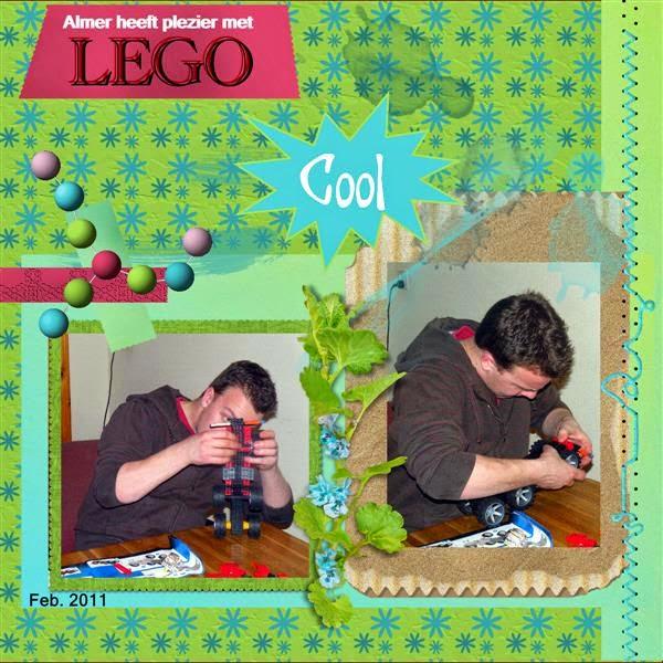 Teens boys lo 1 Lego