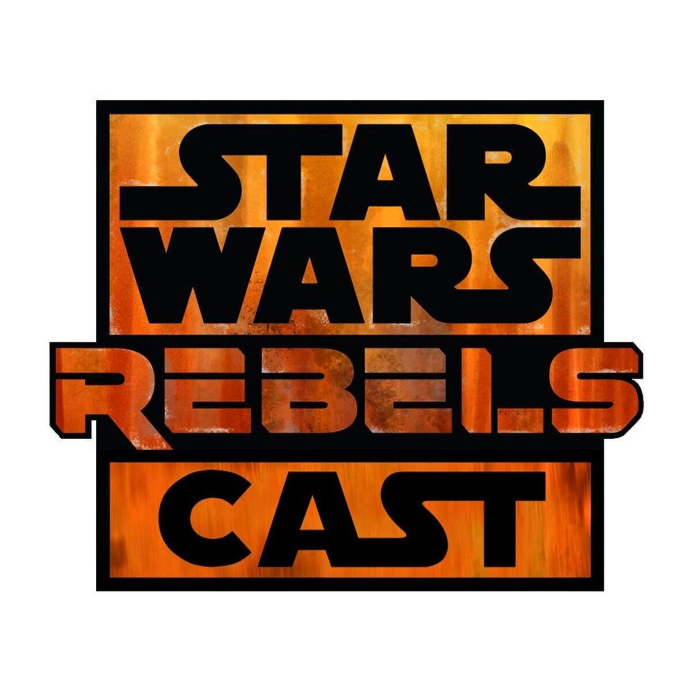 Star Wars RebelsCast UK