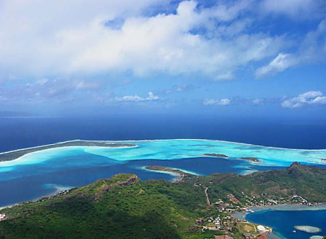 turismo praia