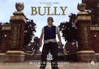 Bully, ps2