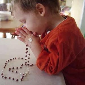 Coroncina alla Divina Misericordia e Rosario