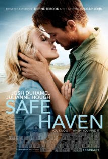 Safe Haven (2013 – Cobie Smulders, Julianne Hough and Josh Duhamel)