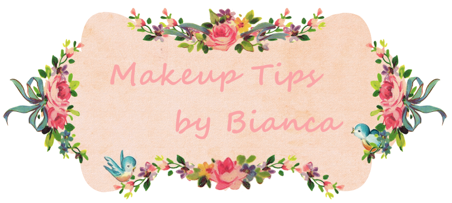 My Makeup Tips