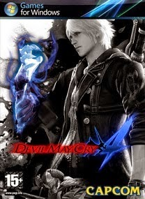 Download Devil May Cry 4 PC Full Version Free
