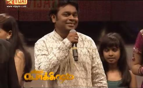 Vijay Pokkisham – Airtel Super Singer Full Finals Full Show Program