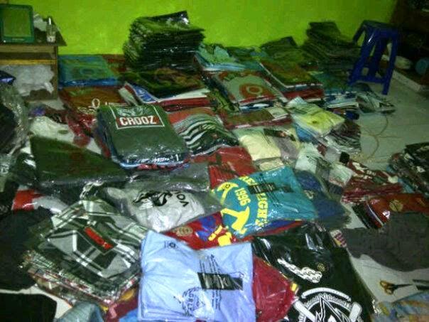 Grosir Baju Murah Untuk Reseller Surabaya