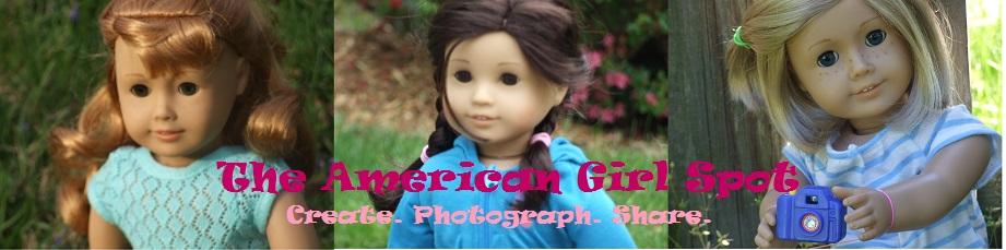 The American Girl Spot