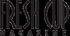 freshcup magazine logo