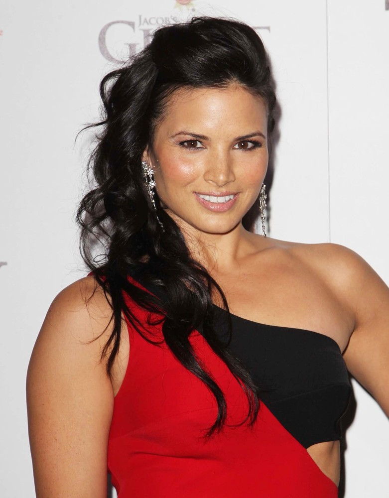 Celebrity Arena: Katrina Law is an American actress