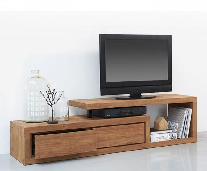 Hoek Tv Kast: Tv kast en timmerij de voorloper karlo knol. Tv kast ...