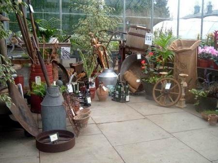el arado del 13 art culos viejos y antig edades On antiguedades para jardin