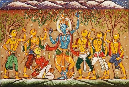 Vishwakarma Puja Sms Govardhan Puja 2013 Sms