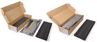 laptop batteries, storage