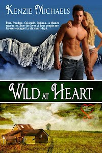 New Wild At Heart Cover!