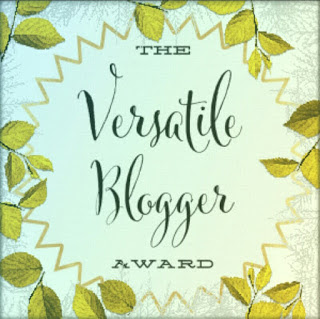 Versatile Award 2016