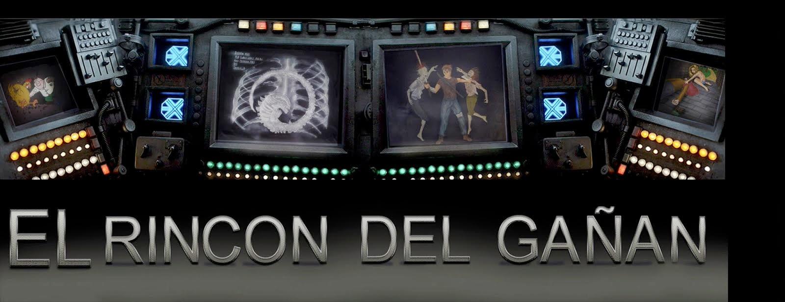 EL RINCÓN DEL GAÑAN