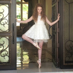 Larsen Thompson Fan Page